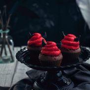 HalloweenDevilCupcakes